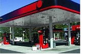 Gas Station  Fire Suppression Systems