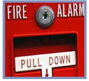 Fire Alarms and Emergency Lighting